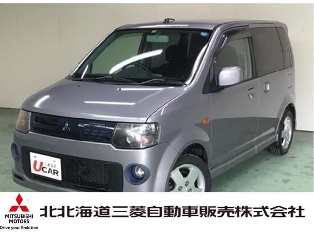三菱 660 R 4WD