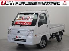 サンバートラック660 TC 三方開 4WD メモリーナビ ワンセグTV