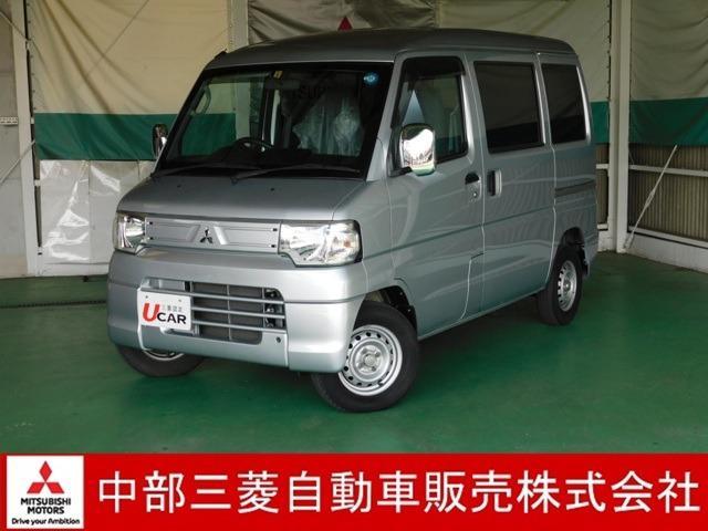 三菱 CD ハイルーフ 2WD プライバシーガラス リモコンキー