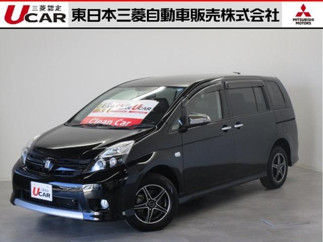 トヨタ 1.8 プラタナ Vセレクション ノアール 4WD 7人乗