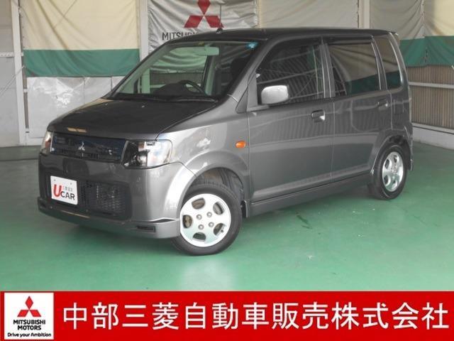 三菱 eKスポーツ 660 X (車検整備付)