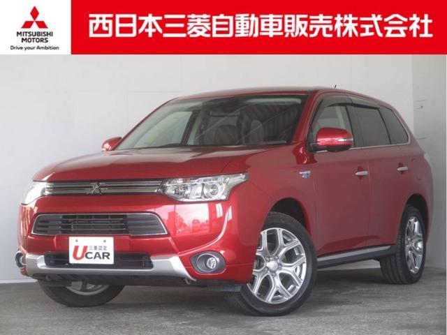 三菱 G ナビパッケージ 4WD 距離無制限保証1年付