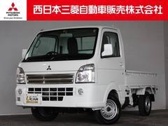 ミニキャブトラックG 4WD 距離無制限保証3年付
