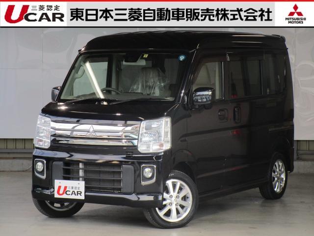三菱 660 G ハイルーフ ナビ 自動(衝突軽減)ブレーキ