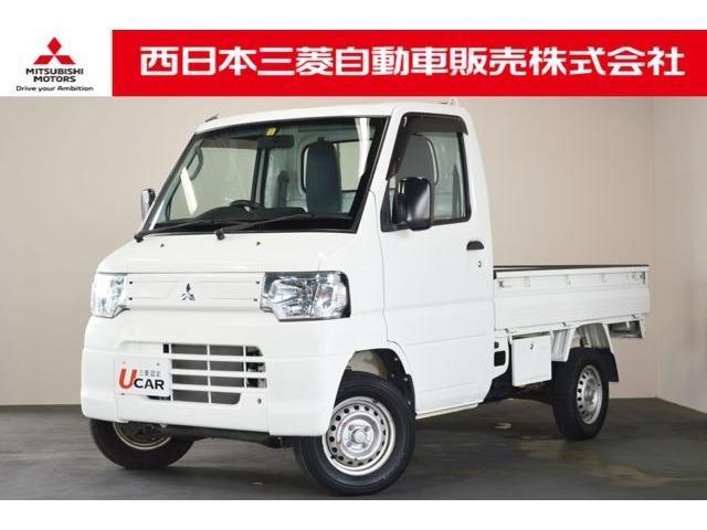 「三菱」「ミニキャブミーブトラック」「トラック」「愛媛県」の中古車