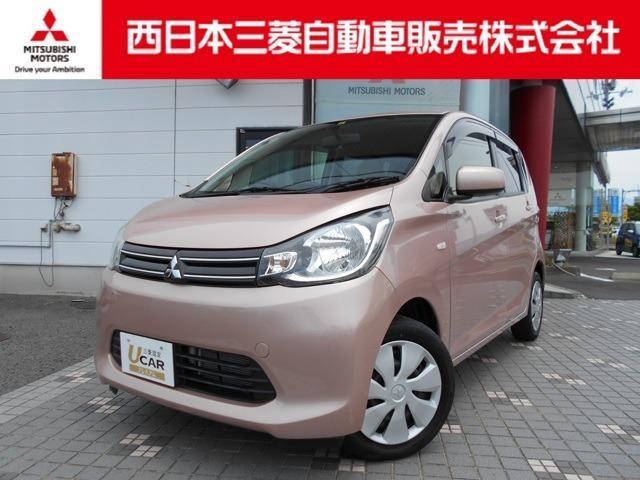 「三菱」「eKワゴン」「コンパクトカー」「愛媛県」の中古車