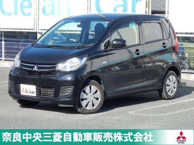 三菱 660M eアシスト  ナビ テレビ シートヒーター ETC