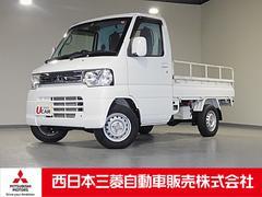 ミニキャブトラック660 VX−SE