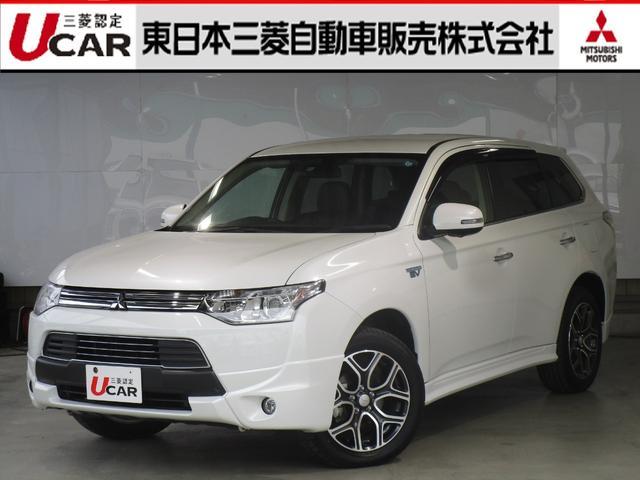 三菱 2.0 スポーツ スタイル エディション 4WD