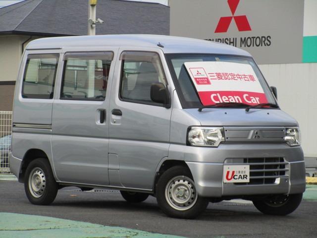 三菱 660 CD ハイルーフ