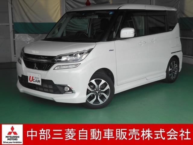 三菱 1.2 カスタム ハイブリッド MV