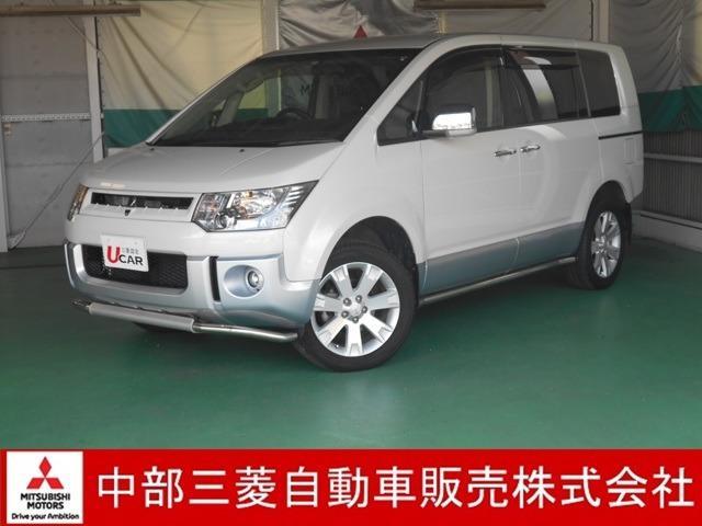 三菱 2.4 シャモニー 4WD