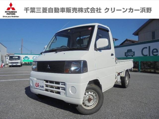 三菱 660 VX-SE エアコン付 4WD