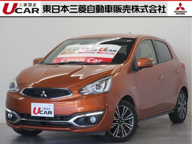 「三菱」「ミラージュ」「コンパクトカー」「長野県」の中古車