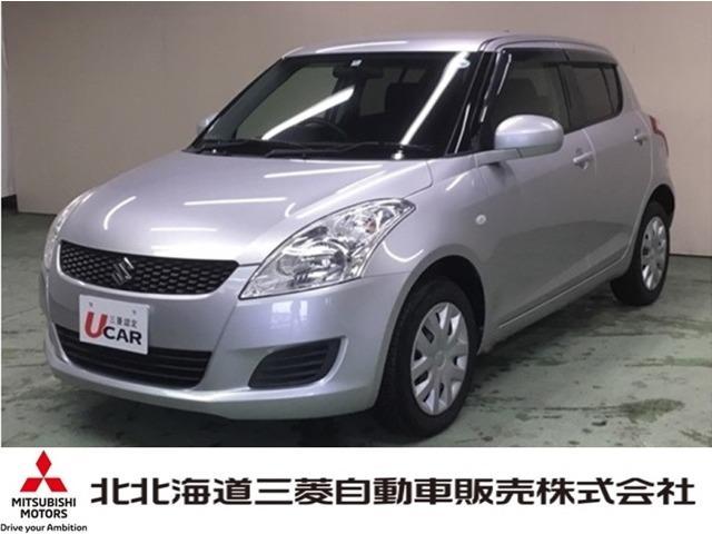 スズキ スイフト XG シートヒーター 純正CDオーディオ 4WD