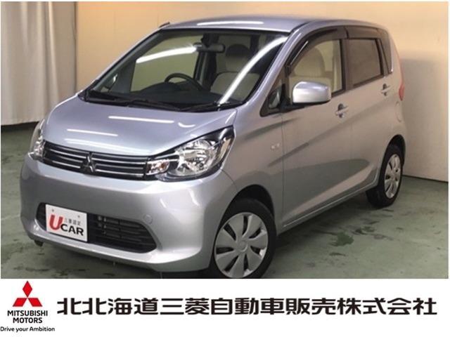 三菱 M 4WD シートヒーター・キーレス