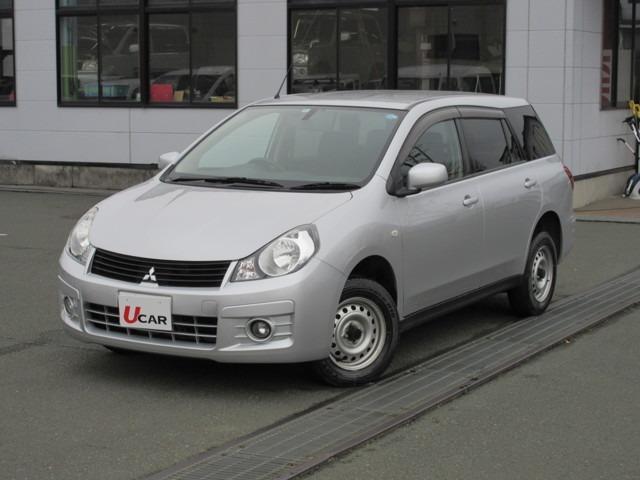 三菱 1.6 16G 4WD