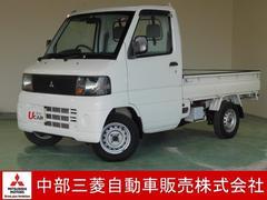 ミニキャブトラック660 Vタイプ エアコン付