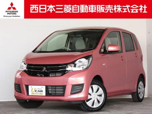 E 距離無制限保証3年付 オーディオレス車 シートヒーター付(1枚目)