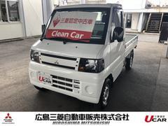 ミニキャブトラック660 VX−SE 4WD