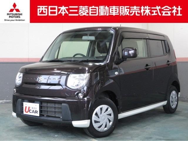 「スズキ」「MRワゴン」「コンパクトカー」「島根県」の中古車