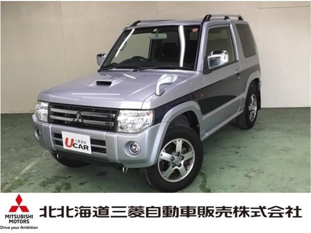 三菱 エクシード 4WD ターボ 認定1年保証