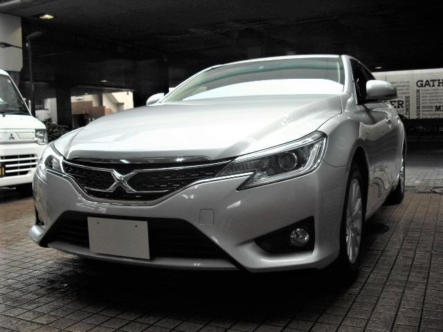 トヨタ 2.5 250G