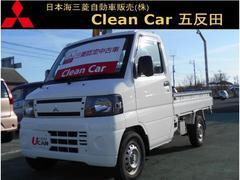 ミニキャブトラックトラック660スーパーカスタム4WD2名