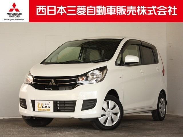 三菱 M 距離無制限保証3年付 CDデッキ キーレスエントリー付