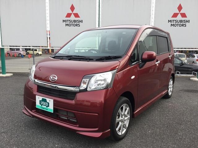 ダイハツ 660 L VS キーレスエントリー 宮城三菱認定中古車