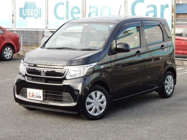 「ホンダ」「N-WGN」「コンパクトカー」「奈良県」の中古車