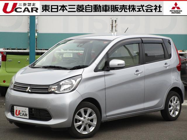 「三菱」「eKワゴン」「コンパクトカー」「福島県」の中古車