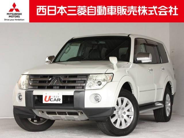 三菱 3.8 ロング スーパーエクシード 4WD