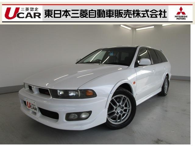 三菱 2.5 VR-4 タイプS 4WD ETC ワンオーナー