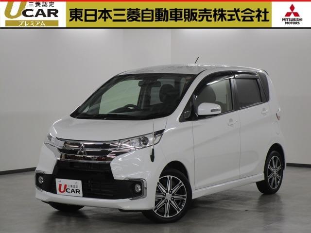 三菱 660 T セーフティパッケージ ワンオ-ナ-