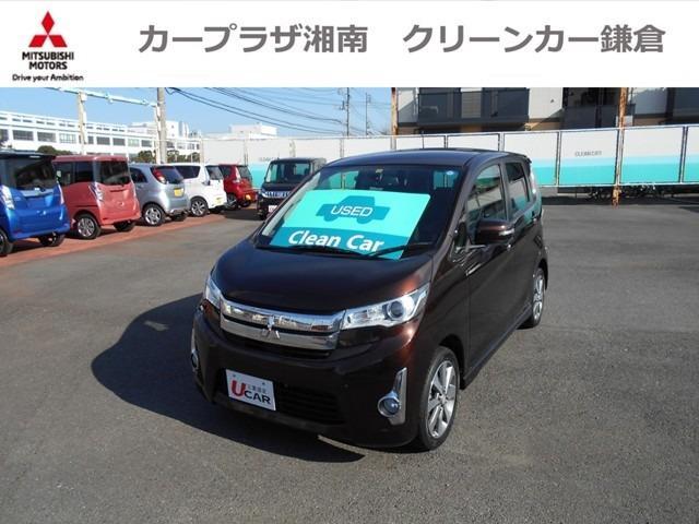 三菱 660 T ターボ ナビTV バックカメラ スマートキー