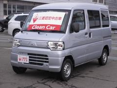ミニキャブバン660 CD ハイルーフ 4WD
