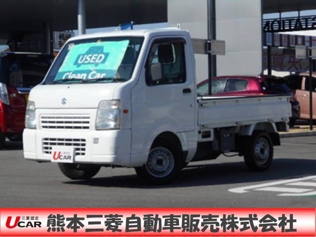 スズキ 660 FC 3方開 4WD