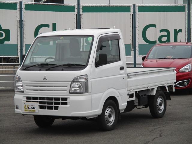 三菱 ミニキャブトラック トリイ&ゲ-トプロテクタ-、荷台作業灯、リヤゲ-トチェ-ン付