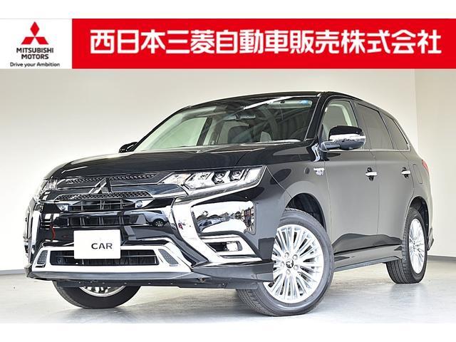 三菱 2.4 GプラスPKG 4WD 純正マルチナビ アラウンドM