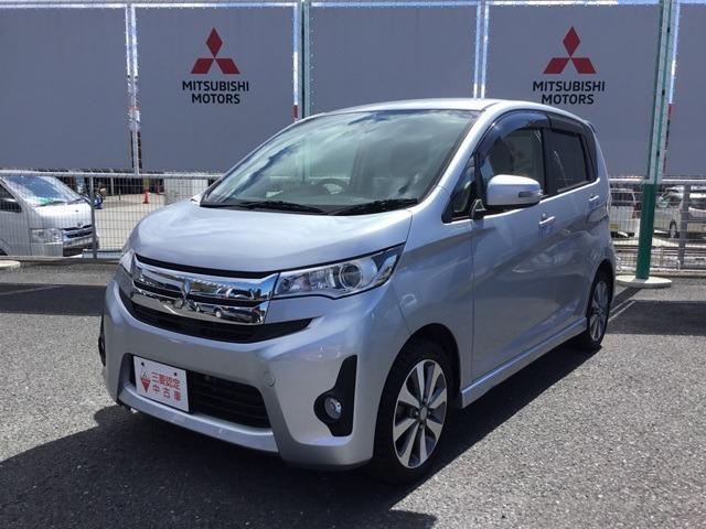 三菱 660 Tターボ 4WD スマートキー 宮城三菱認定中古車