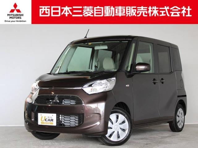 三菱 M 距離無制限保証3年付 レンタカー届出済未使用車 ETC付