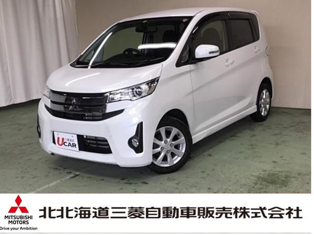三菱 G Bカメラ エンジンスターター HID 4WD