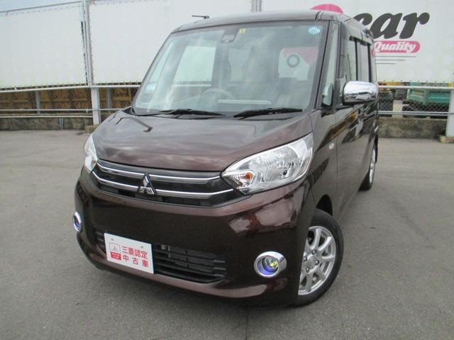 三菱 660 E eアシスト 4WD