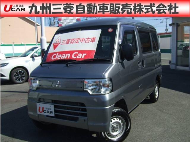 三菱 CD 16.0kWh 4シーター ハイルーフ