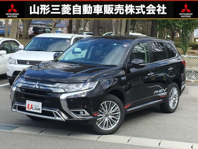 三菱 2.4 G プラスパッケージ 4WD