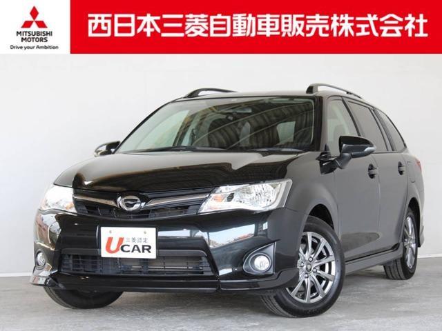 トヨタ G 距離無制限保証1年付 HDDナビ フルセグTV ETC付