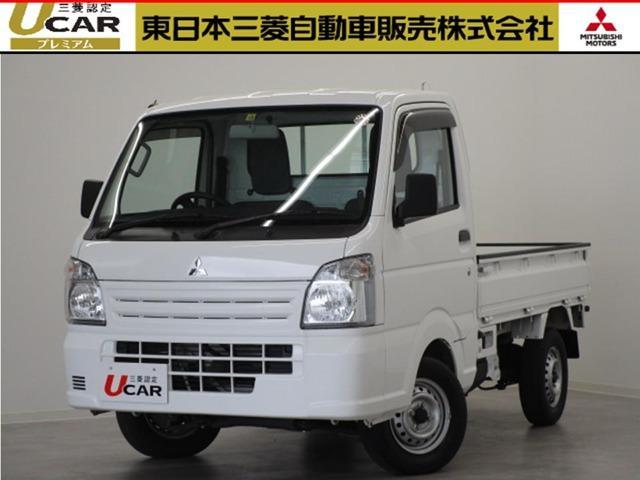 三菱 660 M 4WD フロア5速マニュアルシフト 右エアバック