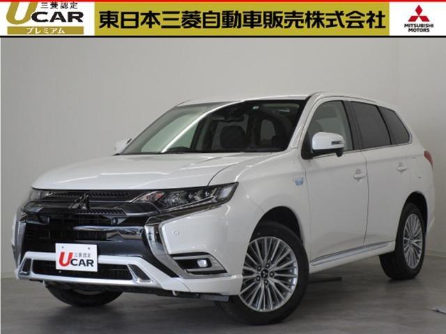 三菱 2.4 G リミテッド エディション 4WD サポカーS車両