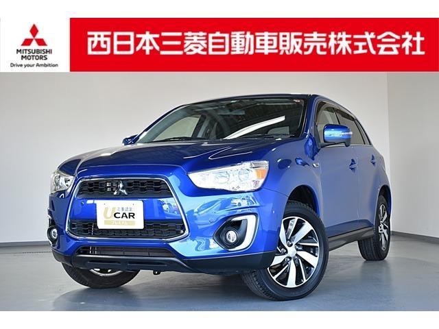 「三菱」「RVR」「SUV・クロカン」「愛知県」の中古車